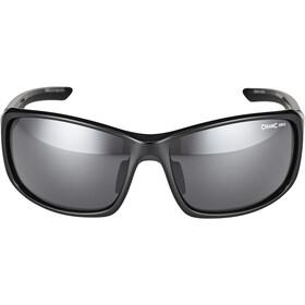 Alpina Lyron Glasses black-grey